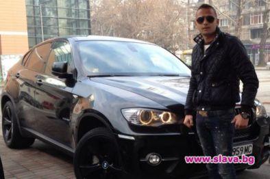 Снимка: Цар Киро разпродава и автопарка си