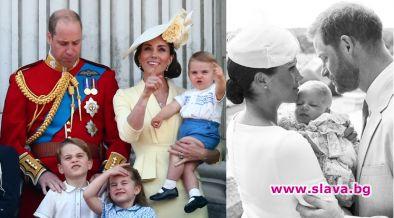 Всяка година кралицата на Великобритания заминава за дома си в