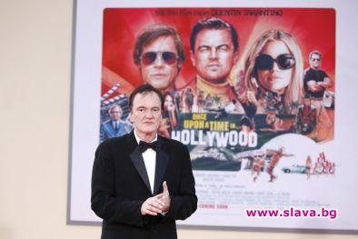 """Деветият филм на Куентин Тарантино """"Имало едно време в Холивуд"""""""