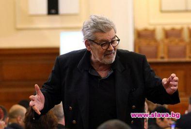 Обичаният български актьор Стефан Данаилов е изведен от интензивното отделение
