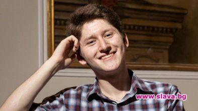 20-годишният българин Емануил Иванов е големият победител на 62-рото издание