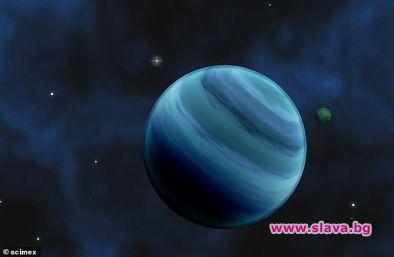 Астрономи обявиха значително откритие в слънчева система на 111 светлинни