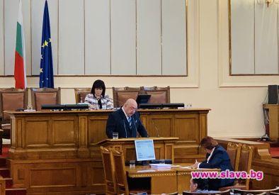 Главният архитект на Столична община Здравко Здравков издаде виза за