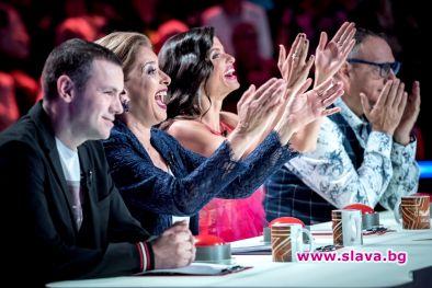 В неделя от 20:00 часа по bTV над 200 таланта