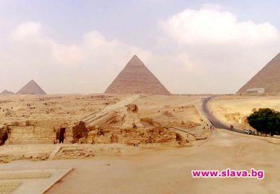 Тв сериал Пирамидите: Разгадаване на мистерията дебютира на 30 септември