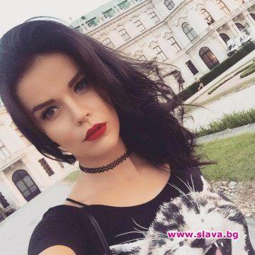 20 кг е качила Мона Гочева по време на бременността