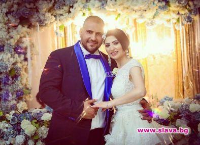 Софи Маринова и Тодор Давидов – Гринго стягат втора сватба.