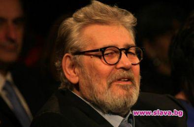 Възстановяването на големия български актьор Стефан Данаилов ще продължи в