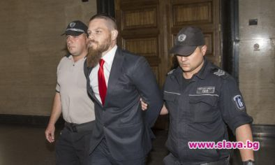 Софийският апелативен съд пусна предсрочно австралиецът Джок Полфрийман от затвора.Мъжът