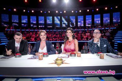 В неделя от 20:00 часа по bTV на голямата сцена