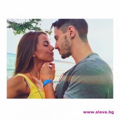 Лекарят-актьор Наум Шопов — младши тайно се е венчал за