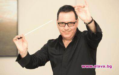Композицията на Виктор Чучков Писма от бъдещето за симфоничен оркестър,