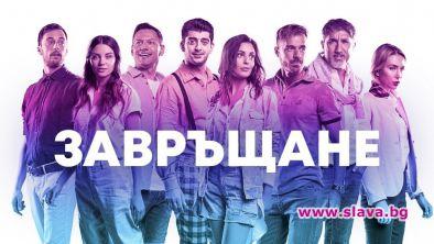 Трима от най-популярните и красиви български актьори са заподозрени в