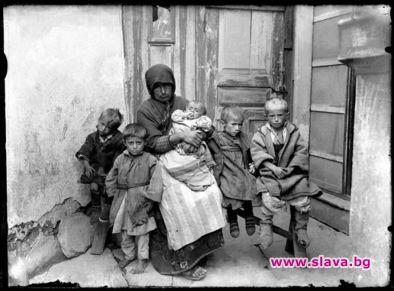 Снимка: Пионери на киното разказват историята на Балканите в снимки