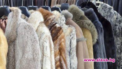 Снимка: Калифорния забранява кожените изделия