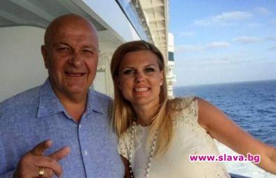Вдовицата на един от най-богатите българи Стефан Шарлопов Бояна все
