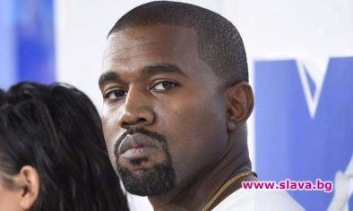 Рапърът Кание Уест оповести, че дълго чаканият нов негов албум