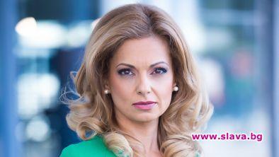 Семейни драми разкъсват Аделина Радева.Съпругът й Борис и синът й