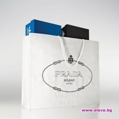 Лимитираната колекция Prada For Adidas ще включва спортни обувки за