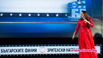 """Вторите награди """"NOVA подкрепя българските филми"""" бяха връчени на специално"""