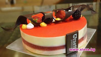 Най-добрата сладкарница в София Orsetti на бул.Дондуков №19 отвори филиал