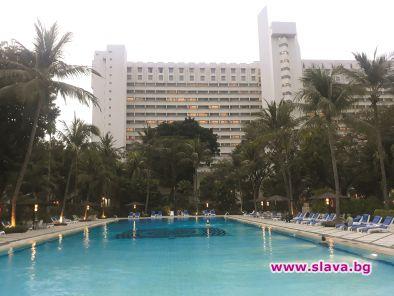 Повечето 5-звездни хотели в Джакарта, а в града има дори