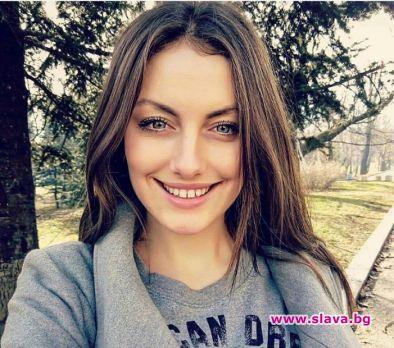 Носителката на титлата Мис българия 2015 и Мис Планет 2016