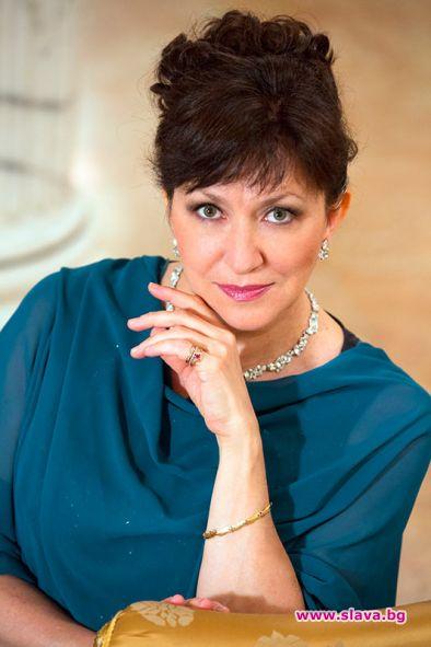 Голямата дама на оперната сцена – сопраното Красимира Стоянова ще
