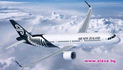 Air New Zealand е обявена за най-добрата авиокомпания в света