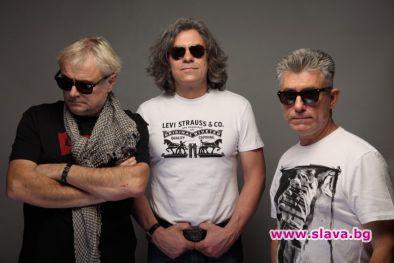 Легендарните рок музиканти от ФСБ се събират за първи клубен