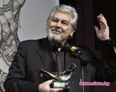 Името на легендата на българското кино и театър Стефан Данаилов