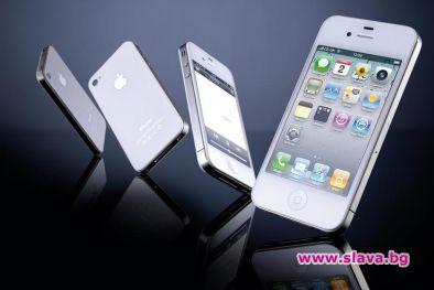 Един от най-успешните смартфони на Apple – iPhone 4, пуснат