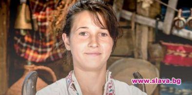 """Веселка Маринова е големият победител в петия сезон на """"Фермата""""."""