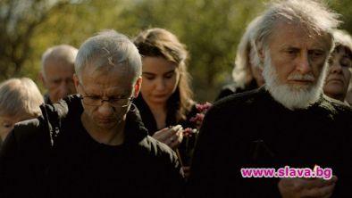 Българският филм Бащата, който триумфира с Кристалния глобус от Карлови