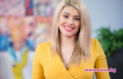 """Ева Веселинова, която от две години работи в предаването """"На"""