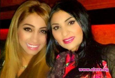 Ромските перли Софи Маринова и Роксана развълнуваха феновете на лекия