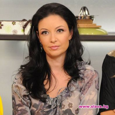 Бившата жена на Иван Христов - Вихра, се оплака от