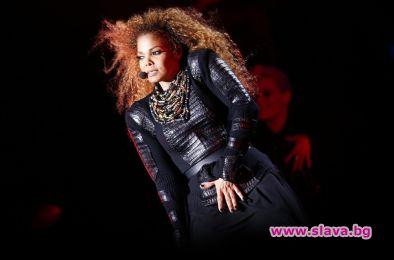 Певицата Джанет Джексън ще зарадва феновете си с нов албум