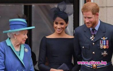 Отново ще видим принц Хари и Меган Маркъл на официално