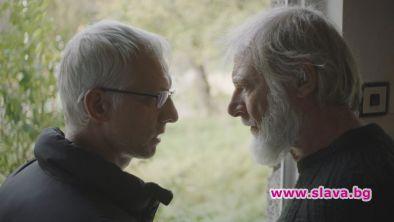 Дългоочакваният в България филм Бащата на творческия тандем Кристина Грозева
