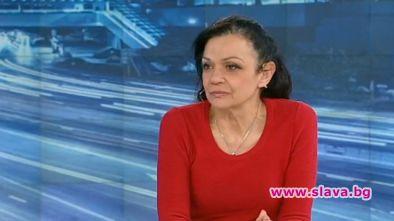 Една от най-известните български астролози Силва Дончева още през декември