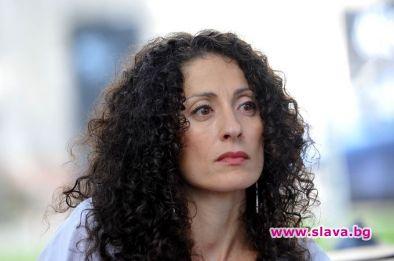 Саня Армутлиева е силно притеснена за родителите си заради коронавируса.