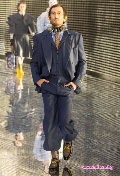 Две от европейските модни столици – Милано и Париж няма