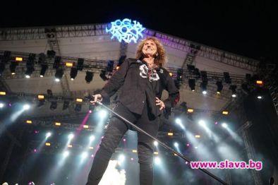 Легендарният глас на култовата рок банда Whitesnake – Дейвид Ковърдейл,