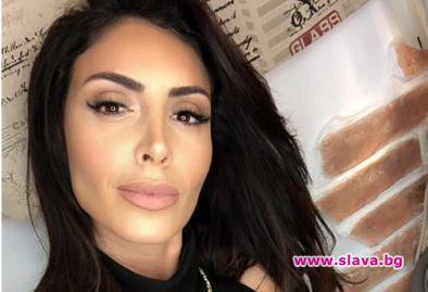 """Една от най-популярните носителки на титлата """"Мис Плеймейт"""" Златка Димитрова"""