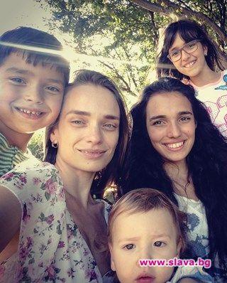 Огромни затруднения изпитва Ирена Милянкова вследствие на пандемията. Майката на