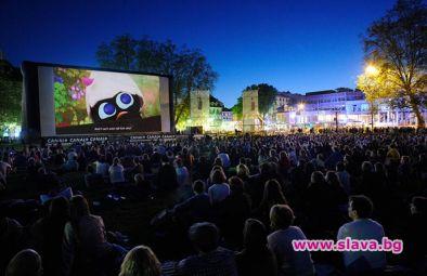 Организаторите на фестивала за анимационни филми във френския град Анси