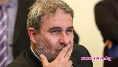 Министърът на културата Боил Банов беше глобен от Столичната Регионална