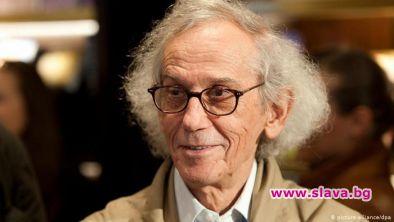 Роденият в България художник Христо Явашев-Кристо ще отложи за догодина
