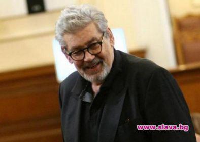Градинката до КАТ-София да носи името на големия актьор Стефан